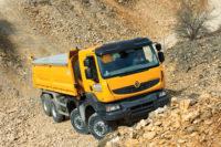 Renault Kerax 8x8